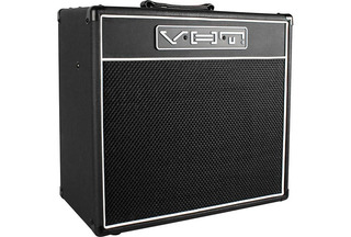 Amplificador De Guitarra De Bulbos Vht Special 6 Ultra 6w