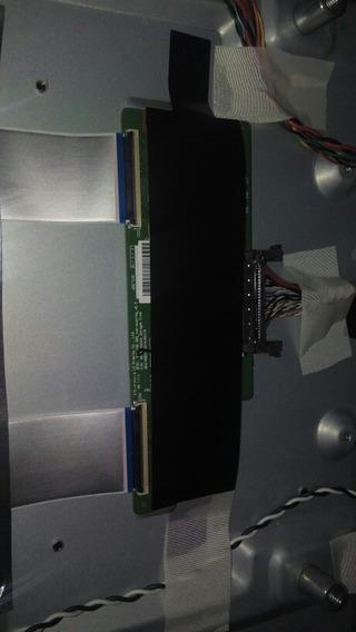 Placa T-con Da Tv Philips 43pfg5102