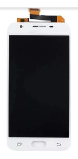 Tela Touch Screen Display Lcd Galaxy J5 Prime G570 Branca