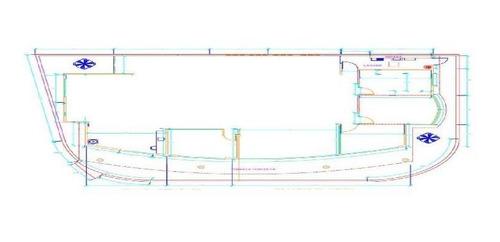 Imagen 1 de 10 de Oficina En Renta Torre Sur Penthouse