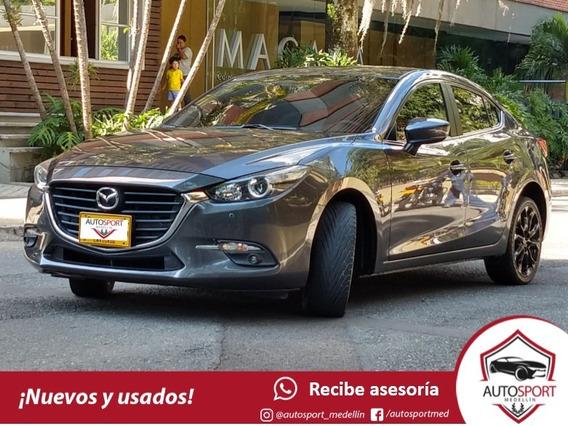 Mazda 3 Touring - En Autosport Medellín
