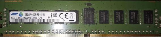 *torro* Memória Ddr4 Samsung 8gb 2133 M393a1g43db0-cpb0q