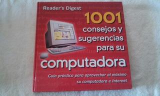 1001 Consejos Para Tu Computadora