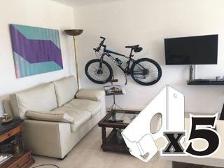 Soporte Bicicleta Mtb Invisible + Calidad Maxima Promo