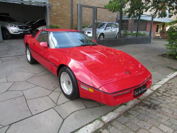 Corvette 1984 Automático