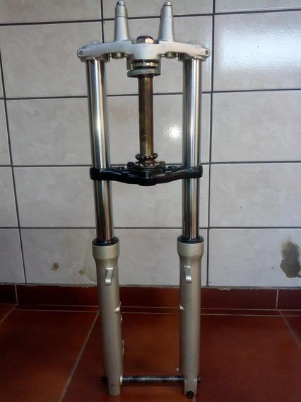 Par Bengalas Mesa Sup E Inf E Parafuso Roda Twister Ate2008