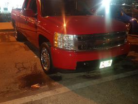 Chevrolet Silverado A Pick Up 2500 Cab Exten 4x2 Mt