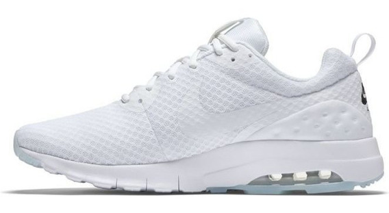 Zapatillas Nike Urbanas/deportivas Air Max Motion Lw White