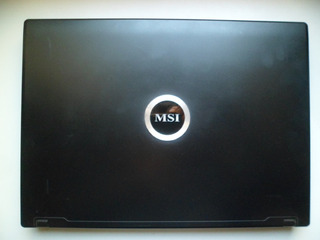 0399 Notebook Msi Mega Book M670 / Ms 1632