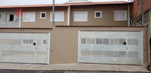 Imagem 1 de 15 de Casa Sobrado Para Venda, 2 Dormitório(s) - 1367