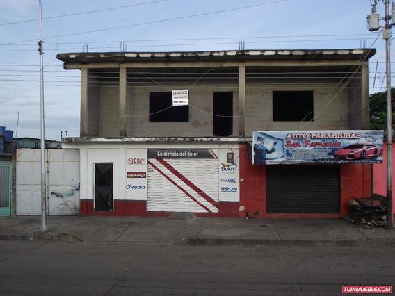 Local Comercial. San Fernando De Apure