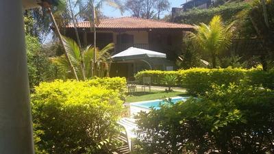 Casa Para Venda, 5 Dormitórios, Alto Do Recanto - Paty Do Alferes - 2082