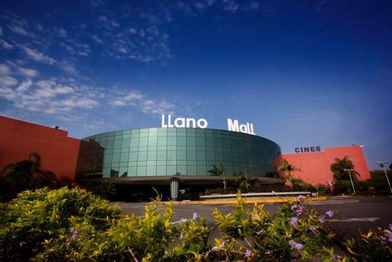 Locales En Alquiler En Llano Mall Acarigua, Portuguesa Rahco