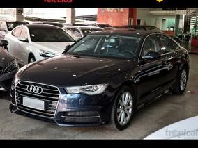 Audi A6 2.0 Tfsi Ambiente Gasolina 4p S-tronic