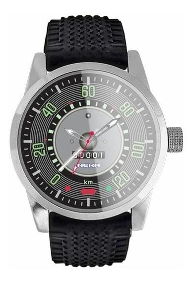 Velocímetro Fusca 120km Relógio Personalizado 5028