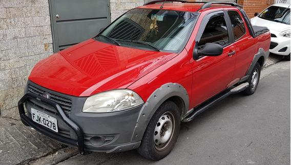 Fiat Strada 1.4 Working Cd