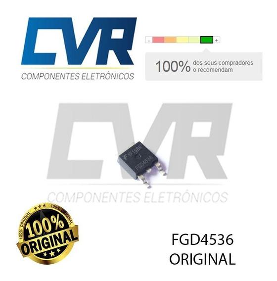 Fgd4536 - Smd - Original