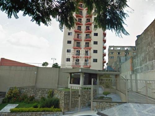 Imagem 1 de 30 de Apartamento Para Venda No Bairro Penha De Franca, 3 Dorm, 1 Suíte, 1 Vagas, 80 M - 6