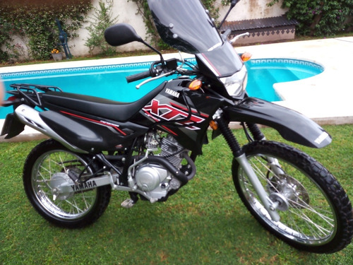 Yamaha Xtz 125 Impecable
