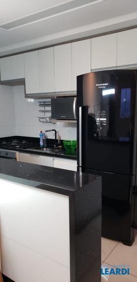 Apartamento - Jardim Vila Formosa - Sp - 587604
