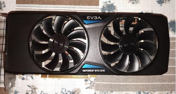 Evga Geforce Gtx 970 Ssc Gaming Acx 2.0 - 4gb