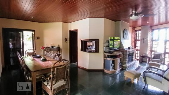 Casa Para Aluguel - Cavalhada, 3 Quartos, 440 - 893073633
