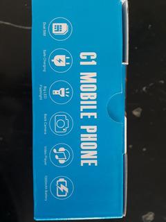 Teléfono C1 Mobile Phone
