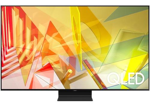 Imagen 1 de 1 de Samsung Q90t 75  Class Hdr 4k Uhd Smart Qled Tv