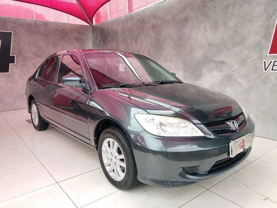 Honda Civic Lx 1.7