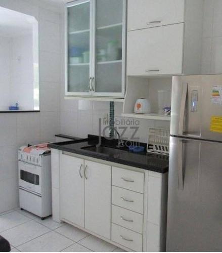 Apartamento À Venda, Praia Grande - Ubatuba/sp - Ap5567
