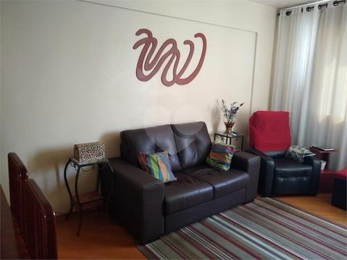 Imagem 1 de 19 de Apartamento Para Venda Jd. Das Laranjeira, São Paulo/sp - Reo167499