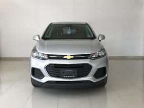 Chevrolet Trax 1.8 Ls Mt 19