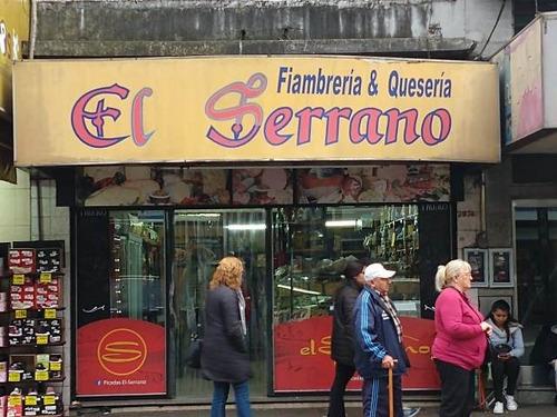 Imagen 1 de 1 de Local A 50 Mts. Plaza San Justo. Frente A Club Huracan