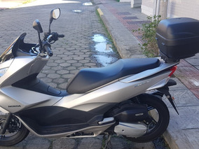Honda Pcx 2017-2017