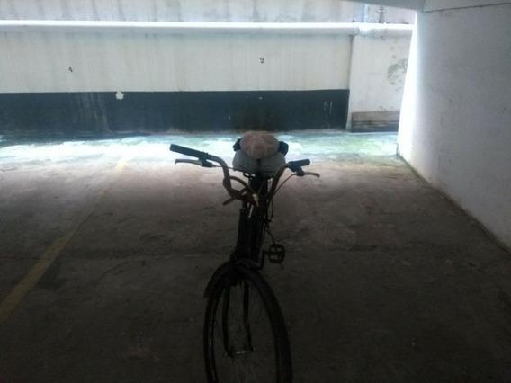 Box/garagem Em Embaré, Santos/sp De 0m² À Venda Por R$ 100.000,00 - Bx313680