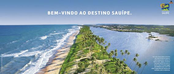 Terreno No Reserva Sauípe - Te00257 - 34329308