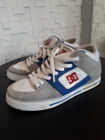Tenis Dc Shoes Original Cano Alto
