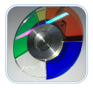 Color Wheel Proyector Benq Mp511