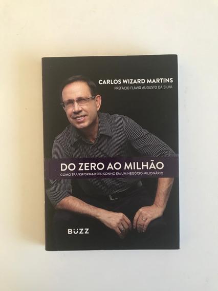 Livro Do Zero Ao Milhão