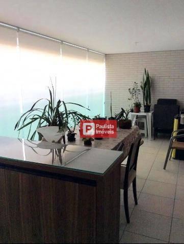 Apartamento À Venda, 109 M² Por R$ 1.200.000,00 - Chácara Santo Antônio (zona Sul) - São Paulo/sp - Ap31411