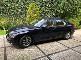 Bmw Serie 3 2.8 328ia Bussines At