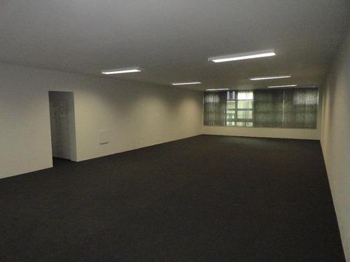 Sala Comercial Para Alugar, 150 M² Por R$ 2.206/mês - Centro - Santos/sp - Sa0065