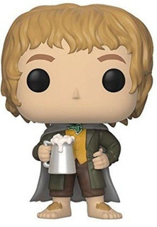 Funko Pop The Lord Of The Rings Merry Brandybuck