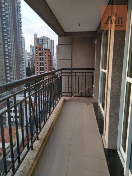 Sala Para Alugar, 49 M² Por R$ 2.200/mês - Tatuapé - São Paulo/sp - Sa0079