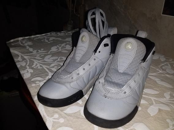 Zapatos Jordan 29.5