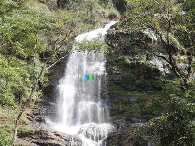 Fazenda Cachoeira - 450 Ha - Região Bambuí (mg) - Codigo: Fa0060 - Fa0060