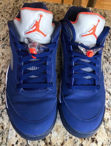 Tênis Nike Air Jordan V5