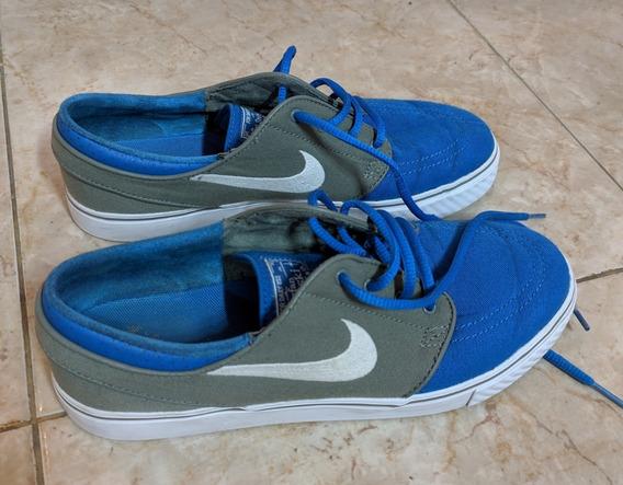 Zapatillas Nike Stefan Janoski Canvas Skateboarding