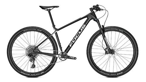 Bicicleta Montaña Focus Raven 8.6 29 Carbono 12g