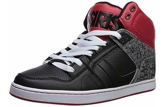 Osiris Nyc 83 Clk Zapatillas De Skate Para Hombre